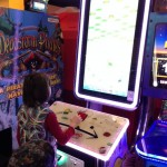 arcade great wolf