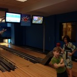 bowling alley great wolf